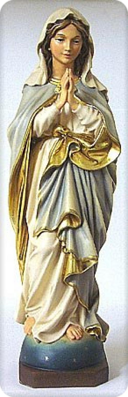 Immaculata - Madonna ohne Kind