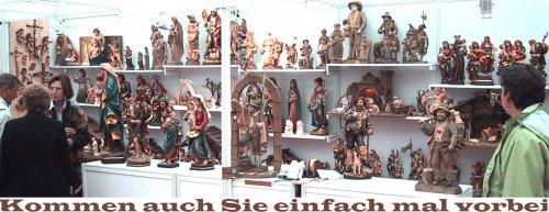 Holzschnitzereien, Raumschmuck, Ambiente