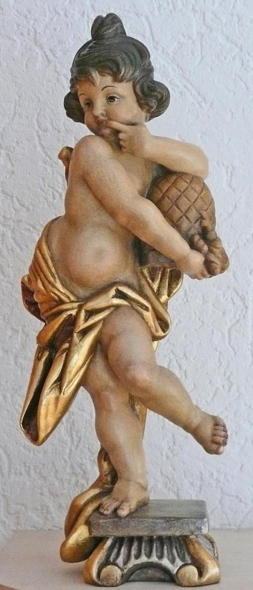 Birnauer Honigschlecker 50cm handbemalt