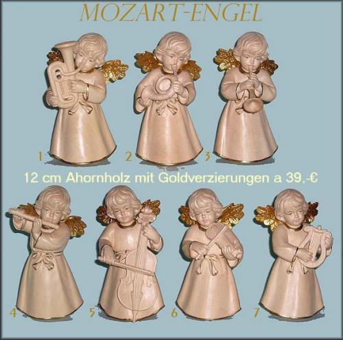 Mozart Engel